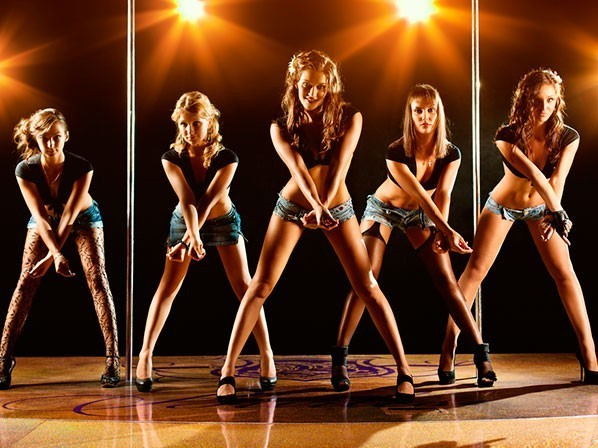 Требуются танцовщицы гоу гоу кастинги киев вакансии