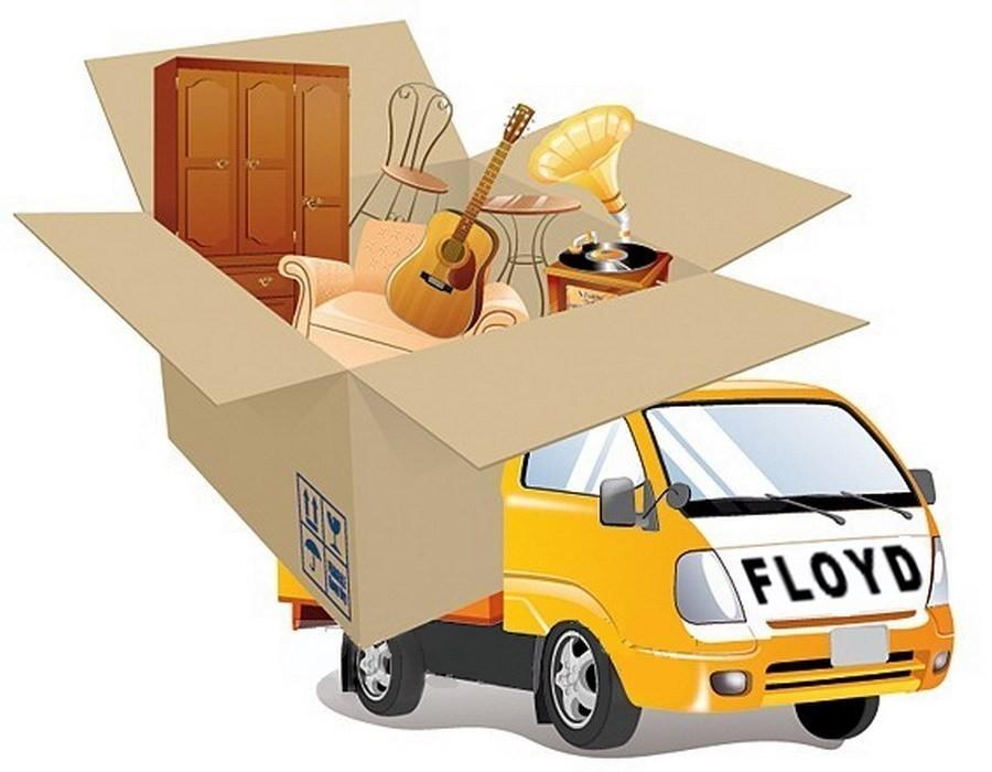 Картинки по квартирным переездам