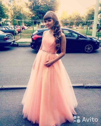 Купить Платье На Выпускной В Оренбурге