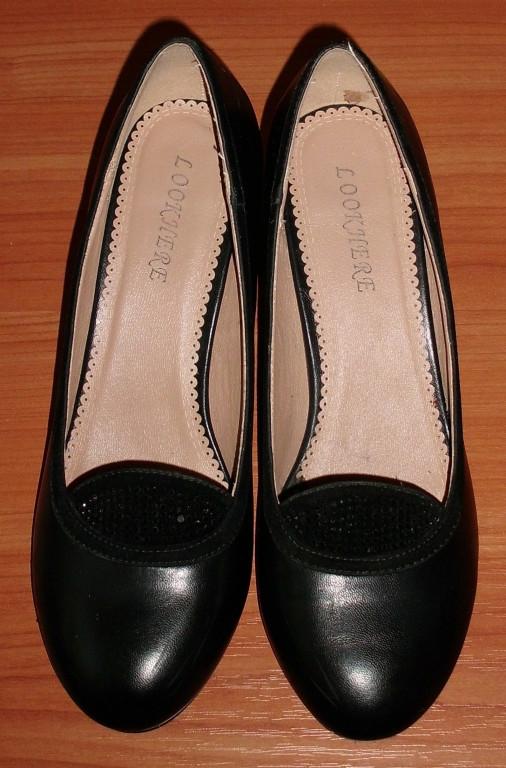 длина стельки 24.5 см какой размер обуви