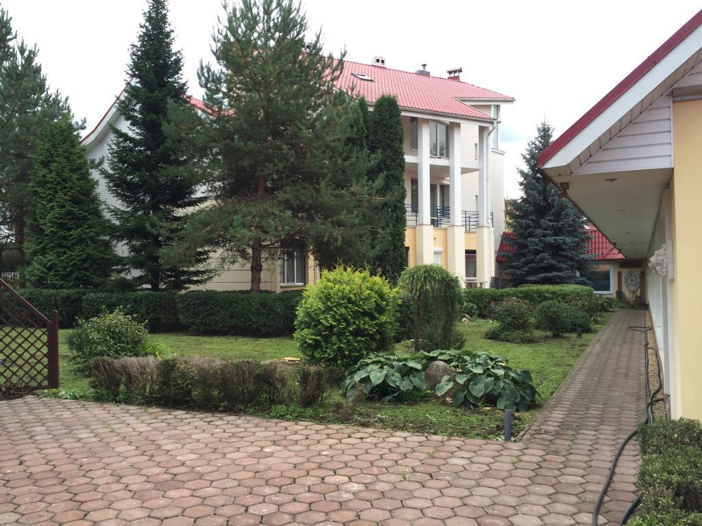 обмен дома на квартиру Москва