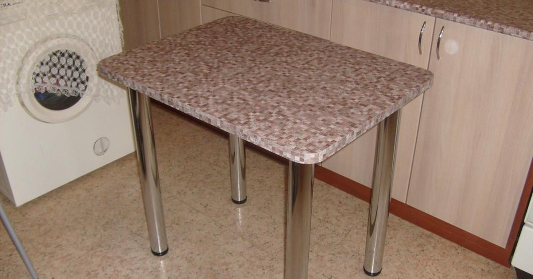 этом стол из столешницы для кухни фото создаёт, строит