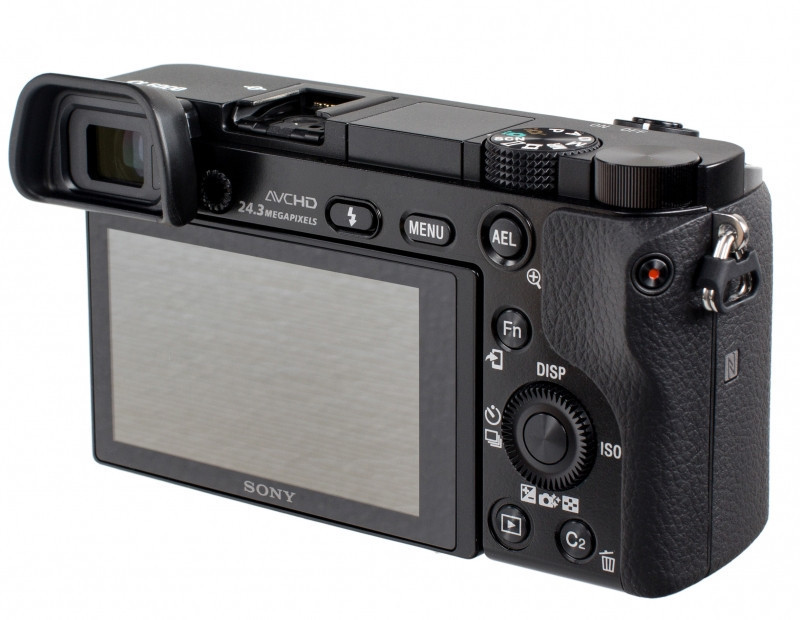 беззеркальные фотоаппараты с видоискателем предлагаемых покупателю