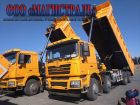 Shacman 8x4 F3000 SX3318DT366...