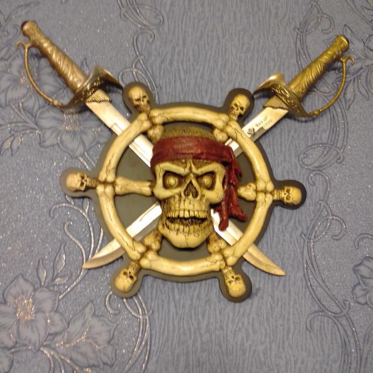 венеции гуляла пиратские символы фото отменный