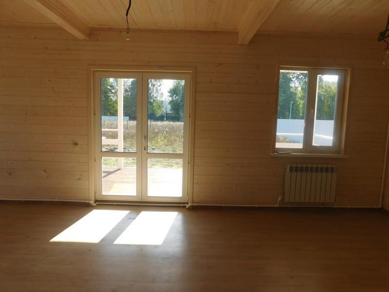 дом в калининградской области недорого с фото