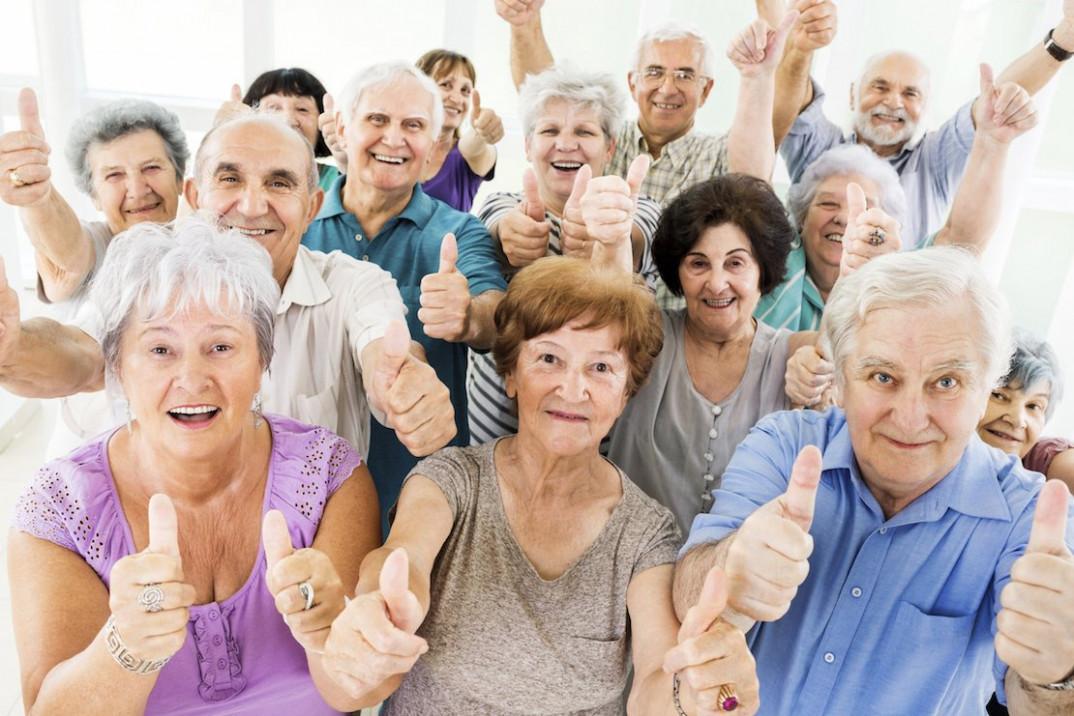 картинки для пожилых людей колбочкам, которые имеются