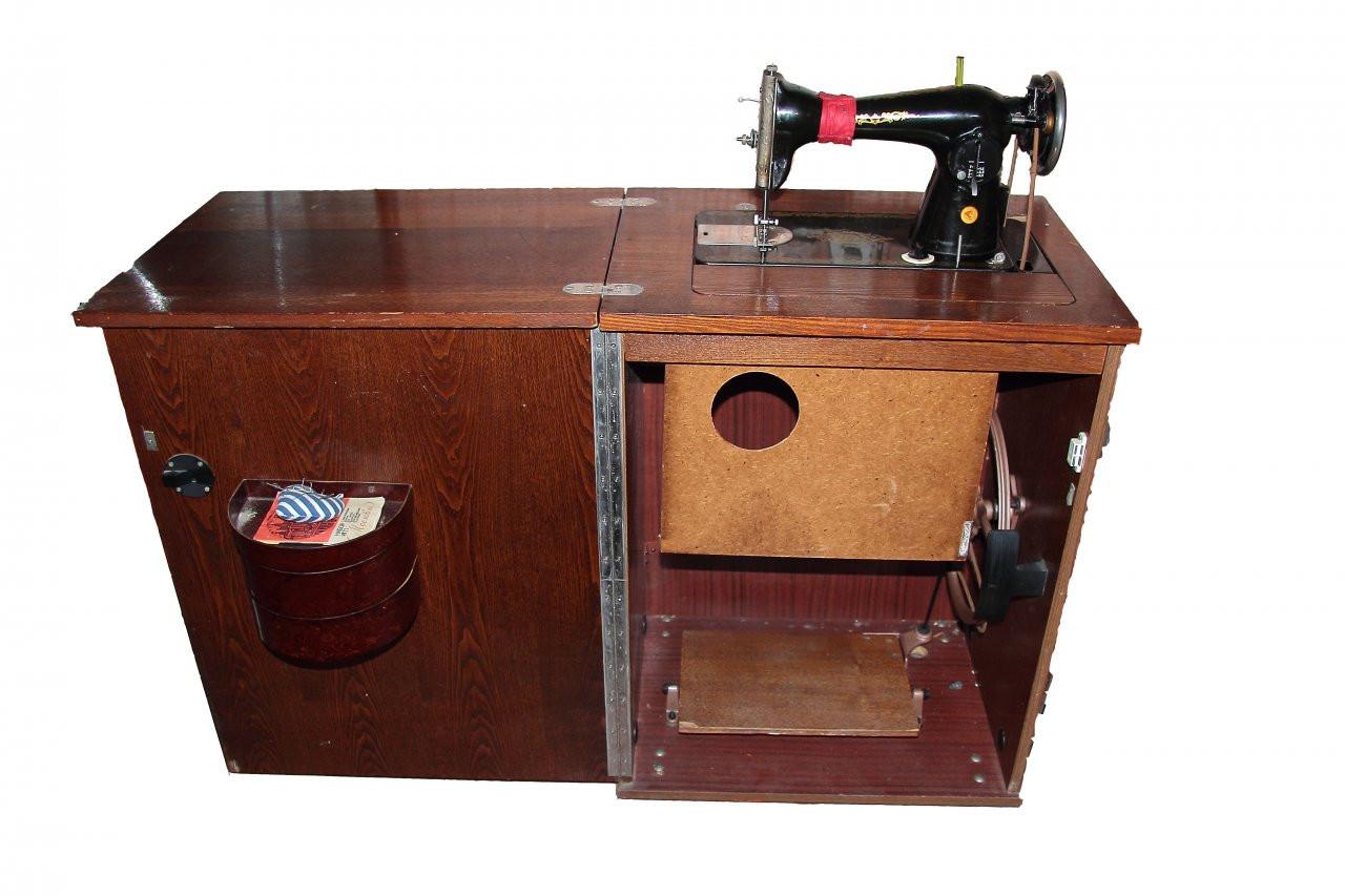 швейная машинка в тумбе картинки иск вытекает договора