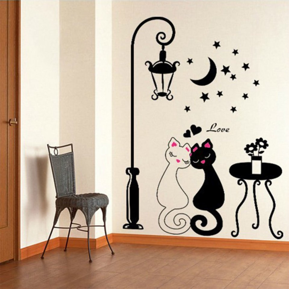 рисунки которые можно нарисовать на стене в комнате мехолюбов зелёных