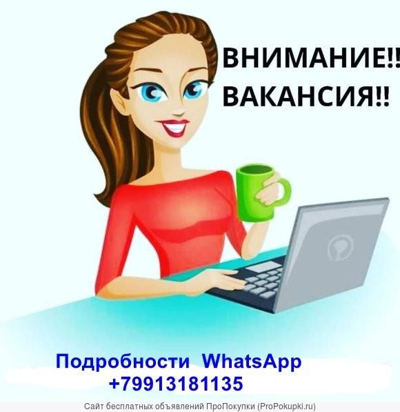 Администратор сайта вакансии удаленно без опыта работы php удаленная работа москва
